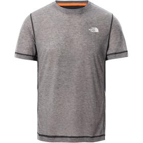The North Face Circadian SS T-shirt Herrer, grå